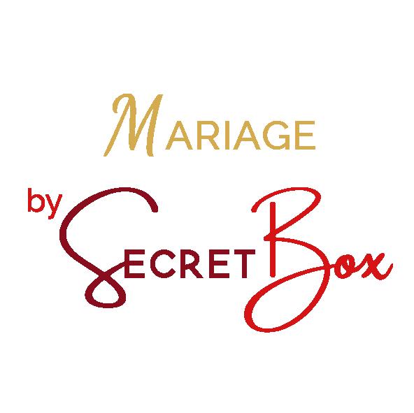 coffret cadeau mariage